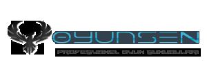 OYUNSEN | Online Oyuncu Platformu